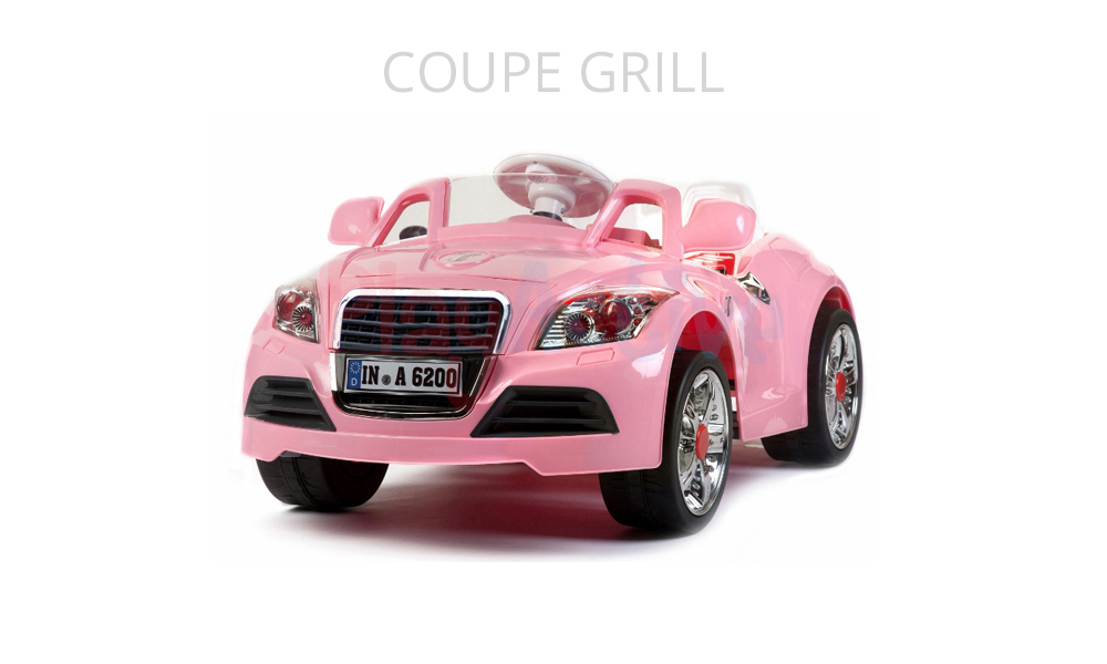 Audi Kids Ride On Cars Electric Childrens Battery Remote