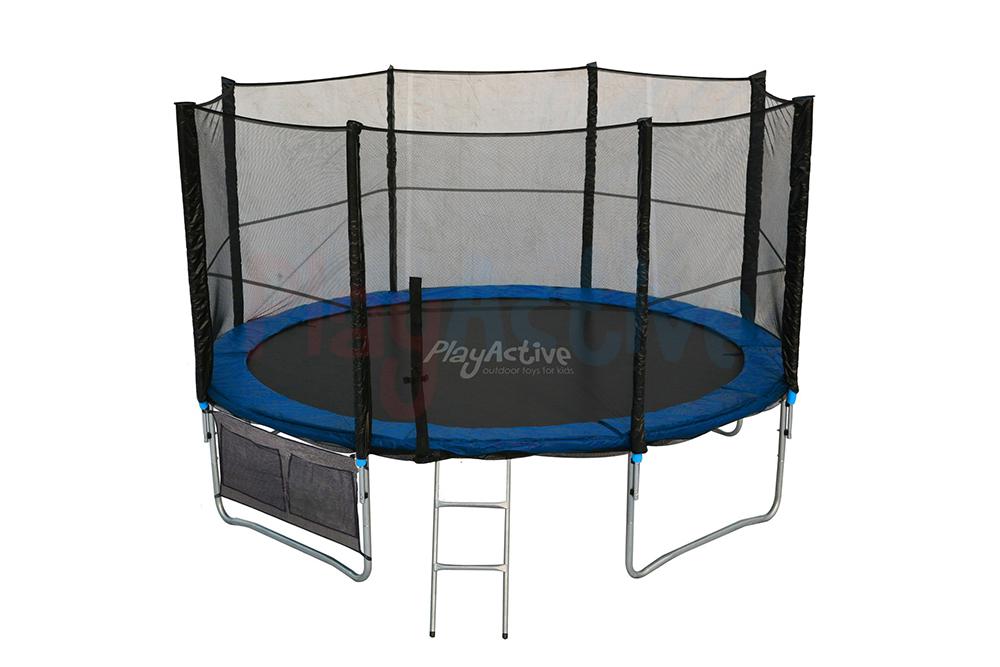 BodyRip Trampoline Rain Cover 14FT Waterproof Weatherproof Protection